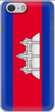 Cambodge Flag Case for Iphone 6s