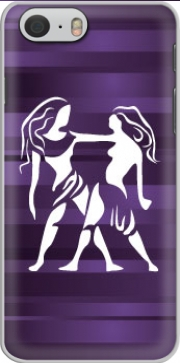 Gemini - Sign of the Zodiac Case for Iphone 6s