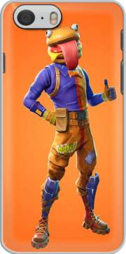 Hamburger Fortnite skins Beef Boss Case for Iphone 6s