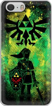 Hyrule Art Case for Iphone 6s