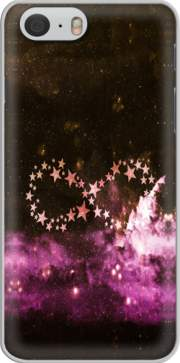 Infinity Stars purple Case for Iphone 6s