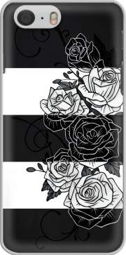 Inverted Roses Case for Iphone 6s