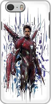 Iron poly Case for Iphone 6s