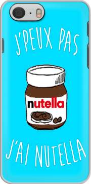 Je peux pas jai nutella for Iphone 6s
