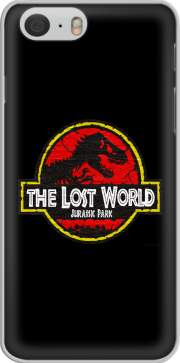Jurassic park Lost World TREX Dinosaure Case for Iphone 6s