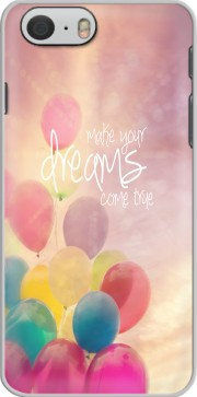 make your dreams come true Case for Iphone 6s