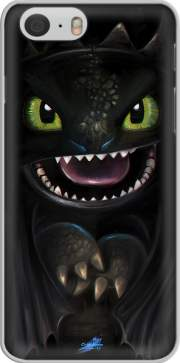 Night fury for Iphone 6s