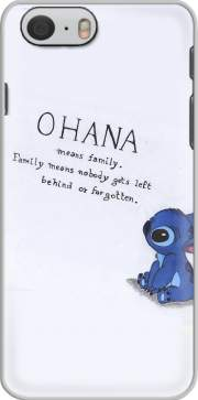 Ohana Means Family for Iphone 6s