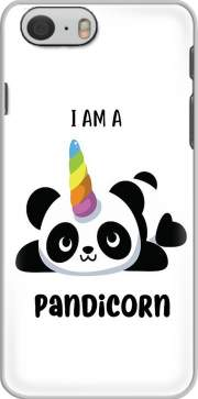 Panda x Licorne Means Pandicorn Case for Iphone 6s