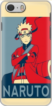 Propaganda Naruto Frog Iphone 6s Case