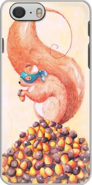 The Bandit Squirrel Case for Iphone 6s