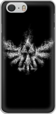 Triforce Smoke Case for Iphone 6s