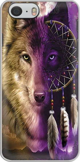 Case Wolf Dreamcatcher for Iphone 6s