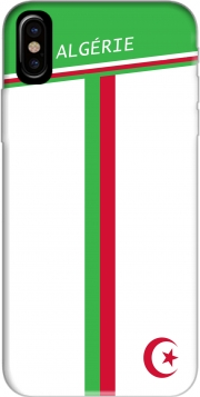 Algeria Shirt Fennec Football Iphone X / Iphone XS Case