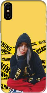 Billie Eilish Iphone X / Iphone XS Case