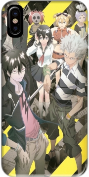 Blood Lad Case for Iphone X / Iphone XS