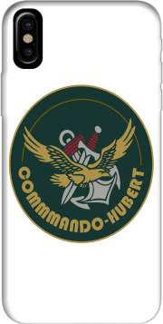 Commando Hubert Case for Iphone X / Iphone XS