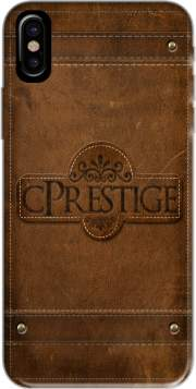 cPrestige leather wallet Case for Iphone X / Iphone XS