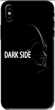 Darkside Case for Iphone X / Iphone XS