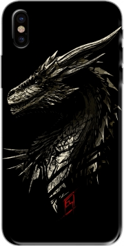 Drogon Iphone X / Iphone XS Case