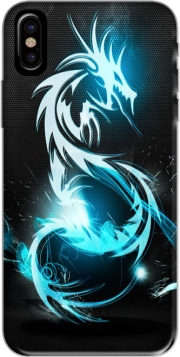 Dragon Electric Case for Iphone X / Iphone XS