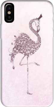 Flamingo Case for Iphone X / Iphone XS