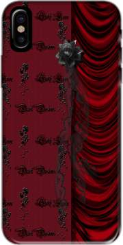 Gothic Elegance Case for Iphone X / Iphone XS