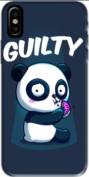 Guilty Panda Iphone X / Iphone XS Case