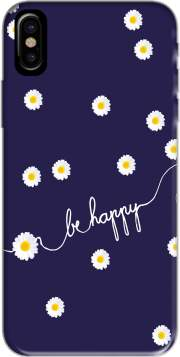 Happy Daisy Case for Iphone X / Iphone XS