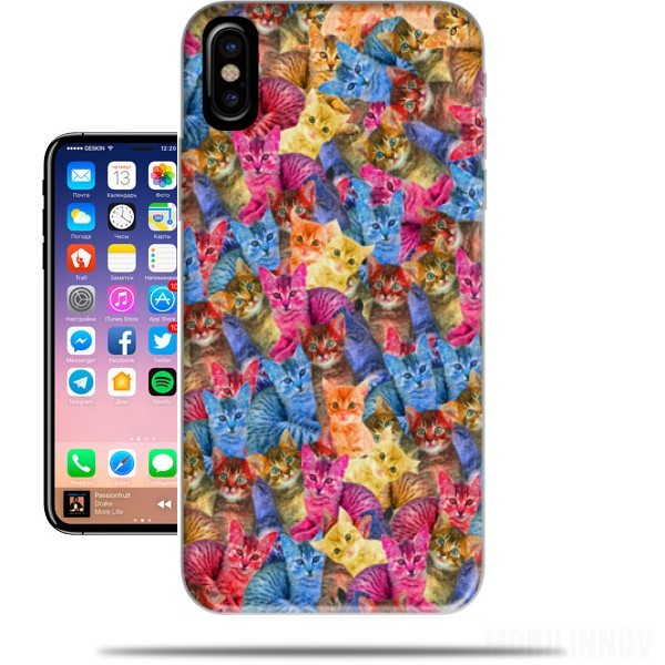 Case Cats Haribo for Iphone X / Iphone XS