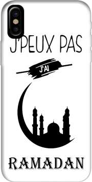 Je peux pas jai ramadan Case for Iphone X / Iphone XS