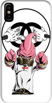 Majin BUU Boo Case for Iphone X / Iphone XS