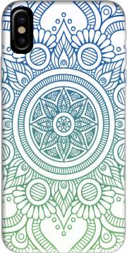 Mandala Peaceful Case for Iphone X / Iphone XS