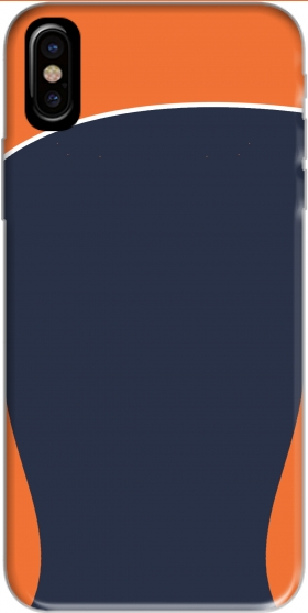 Case Montpellier for Iphone X / Iphone XS