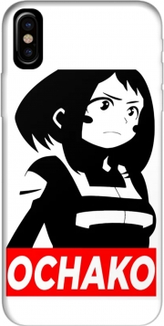 Ochako Uraraka Boku No Hero Academia Case for Iphone X / Iphone XS