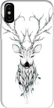 Poetic Deer Case for Iphone X / Iphone XS