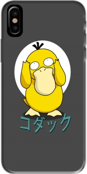 Psyduck ohlala Case for Iphone X / Iphone XS