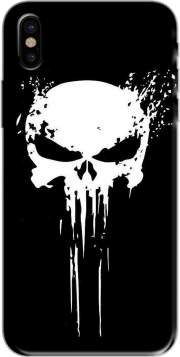 Punisher Skull Iphone X / Iphone XS Case