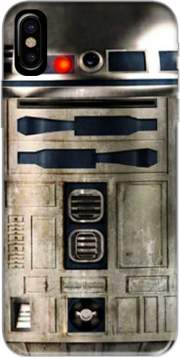 R2-D2 Case for Iphone X / Iphone XS