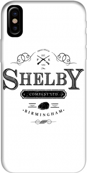 shelby company Iphone X / Iphone XS Case