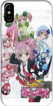 Shugo Chara Case for Iphone X / Iphone XS