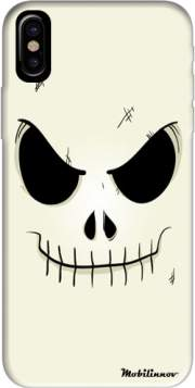 Skeleton Face Case for Iphone X / Iphone XS