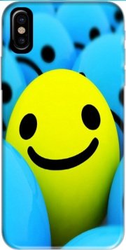 Smiley - Smile or Not Case for Iphone X / Iphone XS