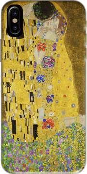 The Kiss Klimt Case for Iphone X / Iphone XS
