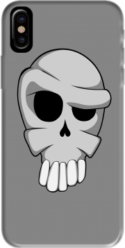 Toon Skull Iphone X / Iphone XS Case