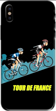 Tour de france Iphone X / Iphone XS Case
