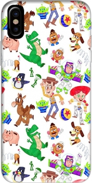 Toy Story Iphone X / Iphone XS Case