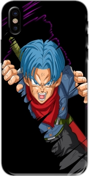 Trunks is coming Iphone X / Iphone XS Case