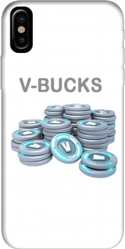 V Bucks Need Money Iphone X / Iphone XS Case