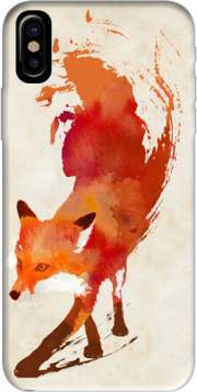 Fox Vulpes Case for Iphone X / Iphone XS